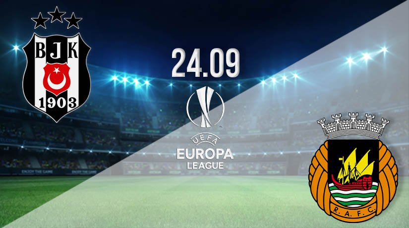 Besiktas vs Rio Ave Prediction: Europa League Match on 24.09.2020