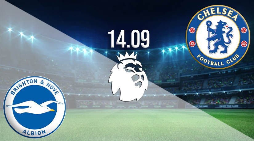 Brighton & Hove Albion vs Chelsea Prediction: Premier League Match on 14.09.2020