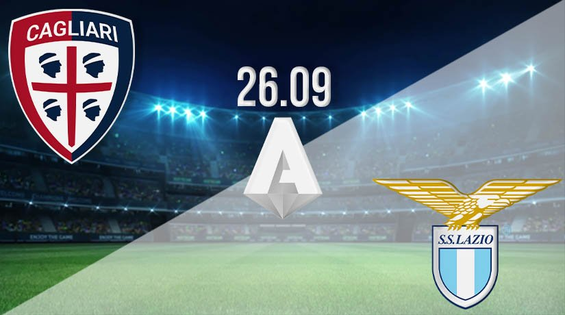 Cagliari vs Lazio Prediction: Serie A Match on 26.09.2020
