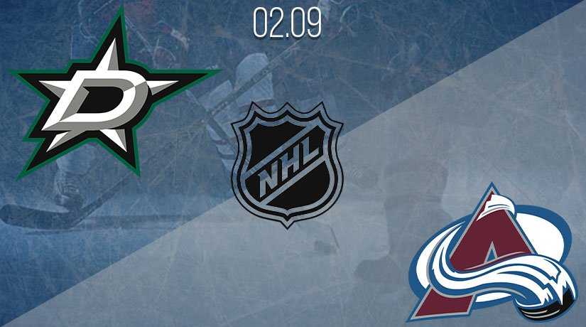 NHL Prediction: Dallas Stars vs Colorado Avalanche on 02.09.2020