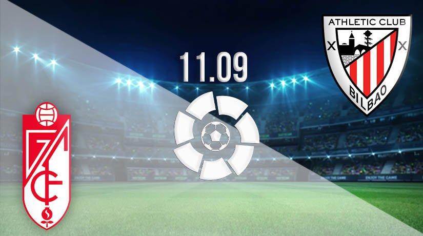 Granada vs Athletic Bilbao Preview and Prediction: La Liga Match on 11.09.2020
