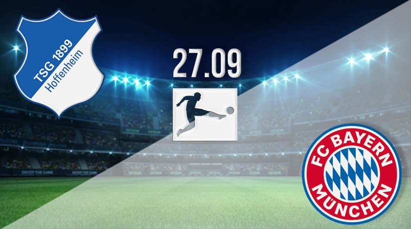 Hoffenheim vs Bayern Munich Prediction: Bundesliga Match on 27.09.2020