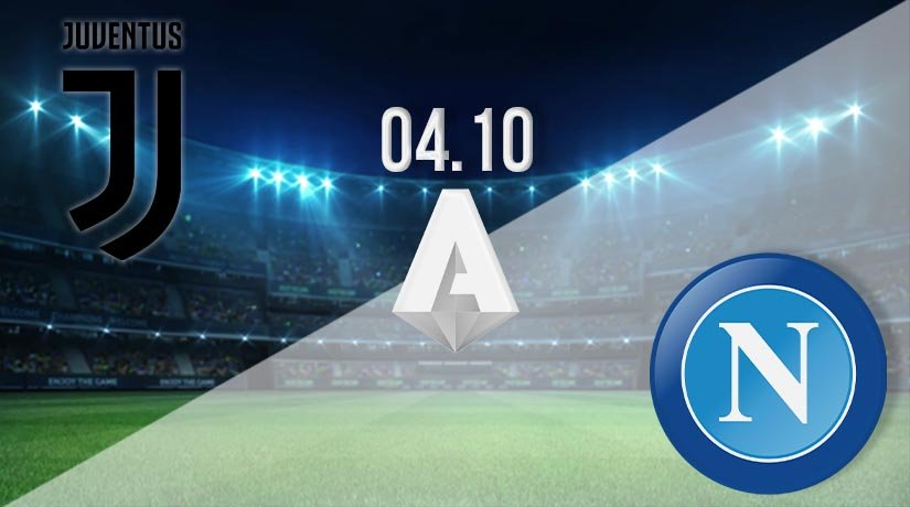 Juventus vs Napoli Prediction: Serie A Match on 04.10.2020
