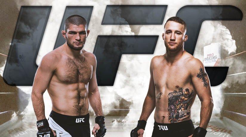 UFC: Khabib Nurmagomendov vs Justin Gaethje preview and predictions