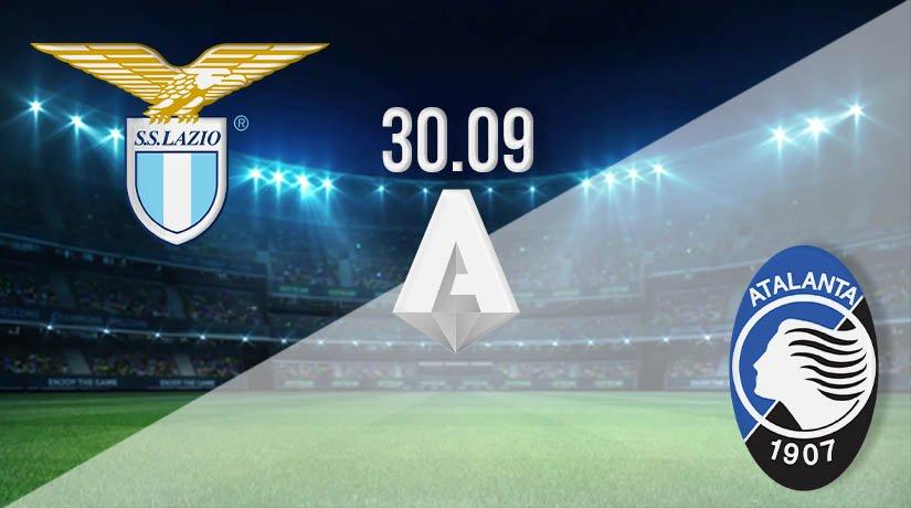 Lazio vs Atalanta Prediction: Serie A Match on 30.09.2020