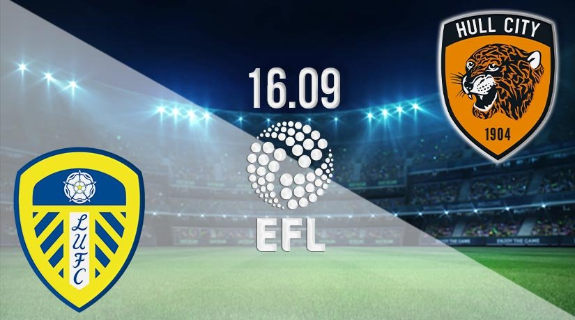 Leeds United vs Hull City: EFL Match on 16.09.2020