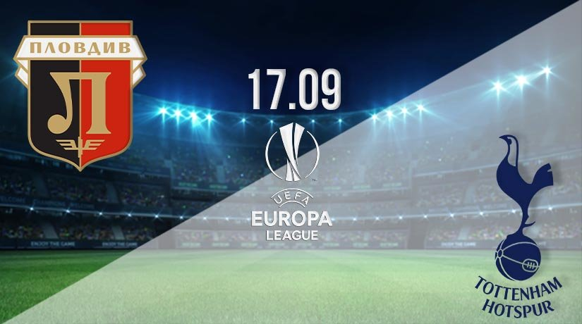 Lokomotiv Plovdiv vs Tottenham Hotspur Prediction: Europa League on 17.09.2020