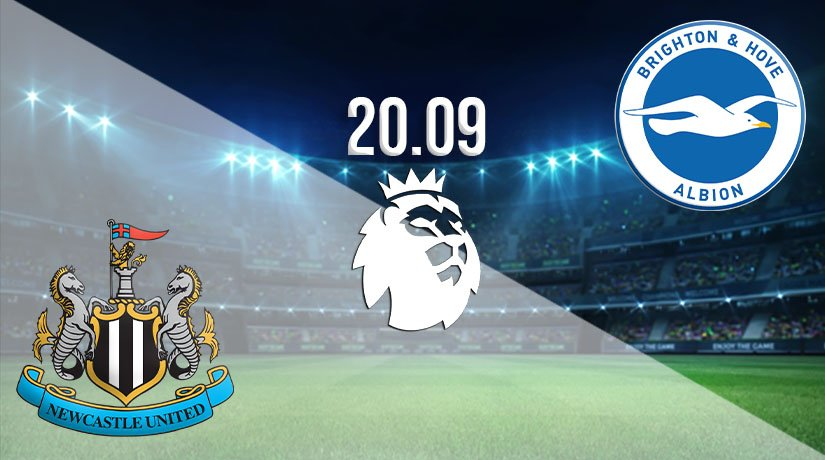 Newcastle United vs Brighton & Hove Albion Prediction: Premier League Match on 20.09.2020