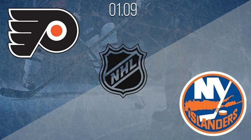 NHL Prediction: Philadelphia Flyers vs New York Islanders on 01.09.2020