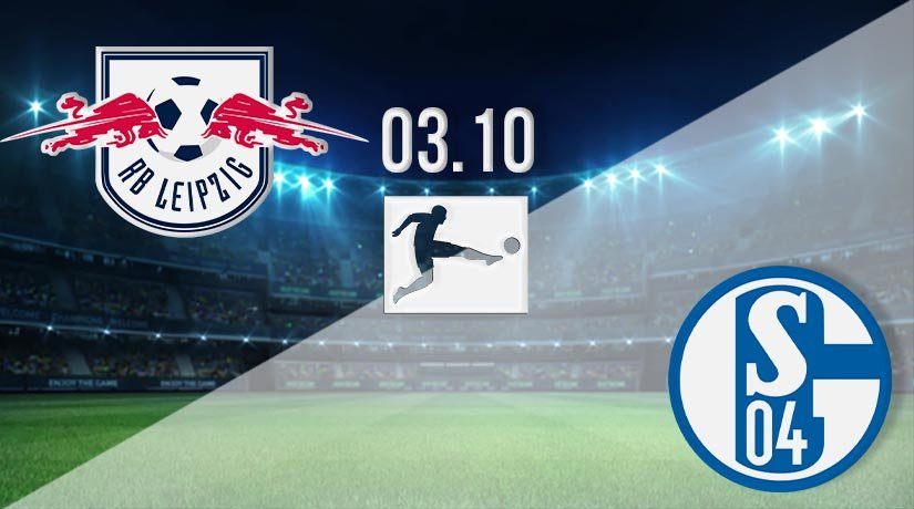 RB Leipzig vs Schalke Prediction: Bundesliga Match on 03.10.2020