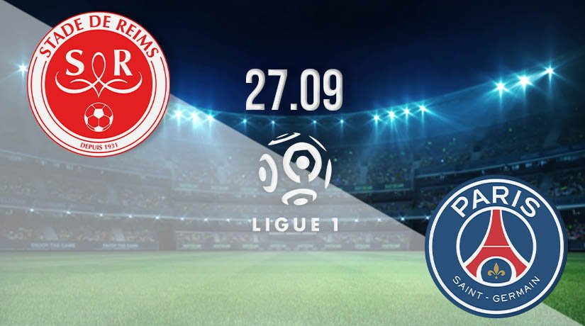 Reims vs Paris Saint-Germain Prediction: Ligue 1 Match on 27.09.2020