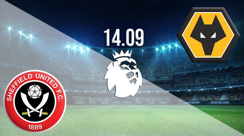 Sheffield United vs Wolverhampton Wanderers Prediction: Premier League Match on 14.09.2020