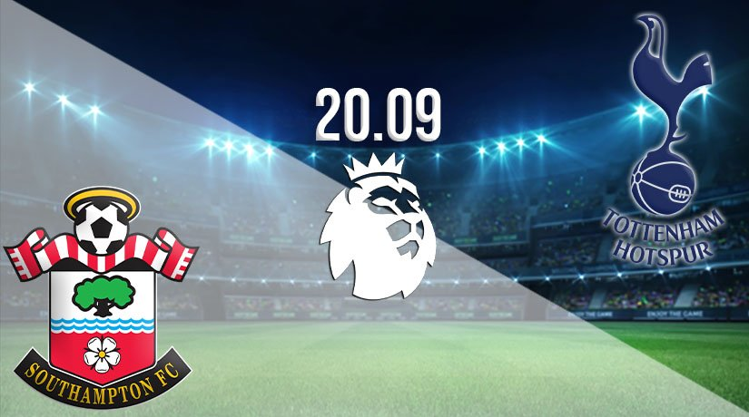 Southampton vs Tottenham Hotspur Prediction: PL Match on 20.09.2020