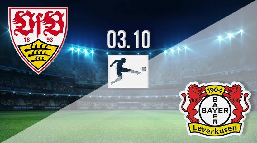 Stuttgart vs Bayer Leverkusen Prediction: Bundesliga Match on 03.10.2020