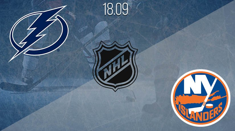 NHL Prediction: Tampa Bay Lightning vs New York Islanders on 18.09