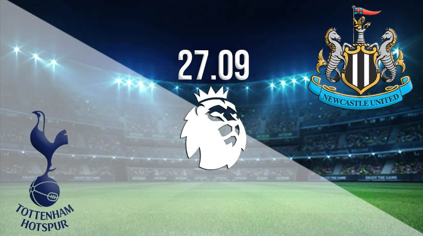 Tottenham Hotspur vs Newcastle United Prediction: Premier League Match on 27.09.2020
