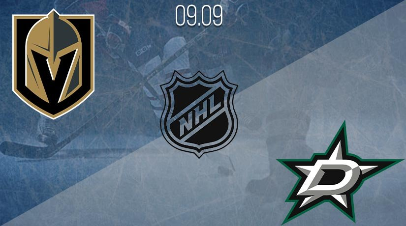 NHL Prediction: Vegas Golden Knights vs Dallas Stars on 09.09.2020