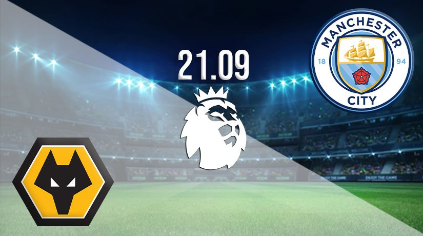 Wolverhampton Wanderers vs Manchester City Prediction: Premier League Match on 21.09.2020