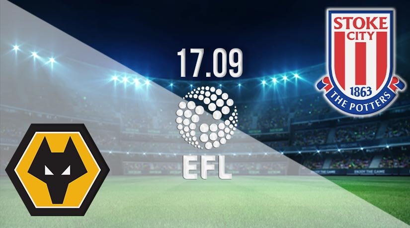 Wolverhampton Wanderers vs Stoke City: EFL Match on 17.09.2020