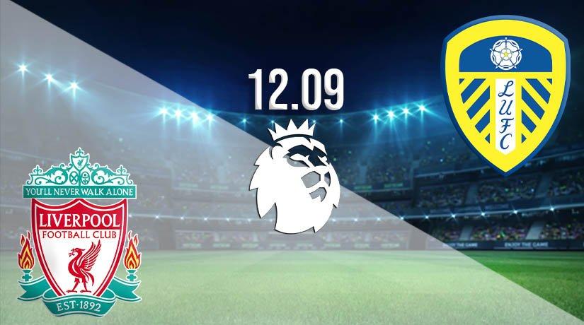 Liverpool vs Leeds United Prediction: Premier League Match on 12.09.2020