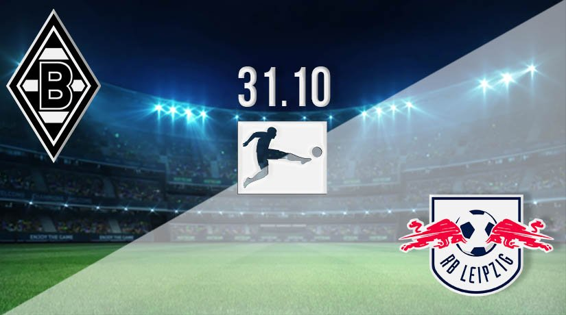Monchengladbach vs RB Leipzig Prediction: Bundesliga Match on 31.10.2020