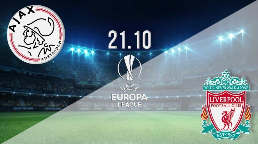 Ajax vs Liverpool Prediction: UEFA Champions League on 21.10.2020