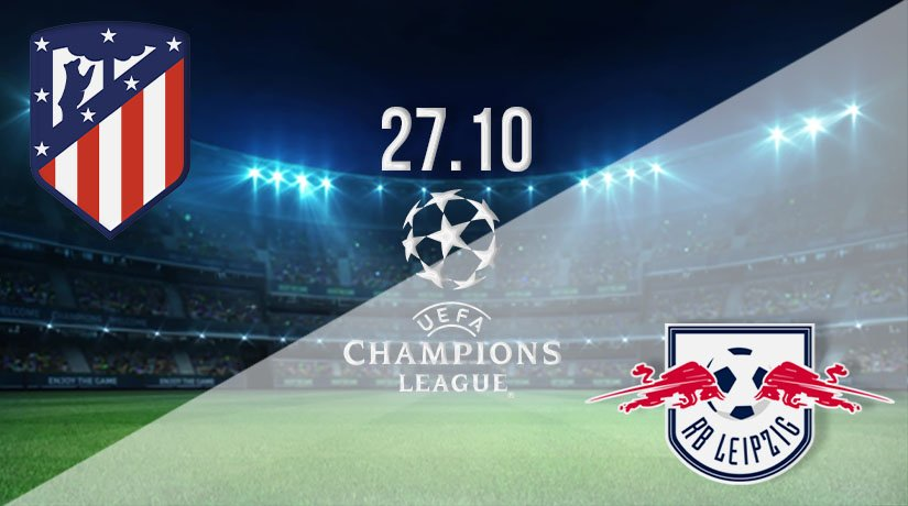 Atletico Madrid vs RB Salzburg Prediction: UEFA Champions League on 27.10.2020