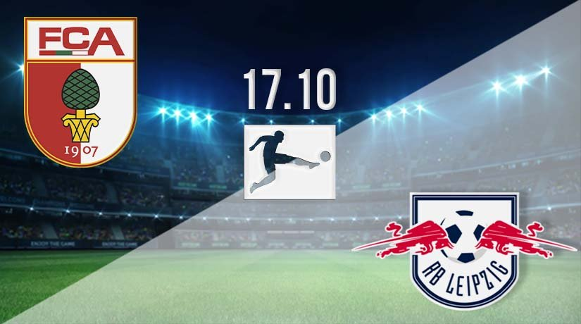 Augsburg vs RB Leipzig Prediction: Bundesliga Match on 17.10.2020