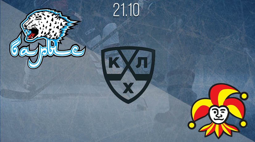 KHL Prediction: Barys vs Jokerit on 21.10.2020
