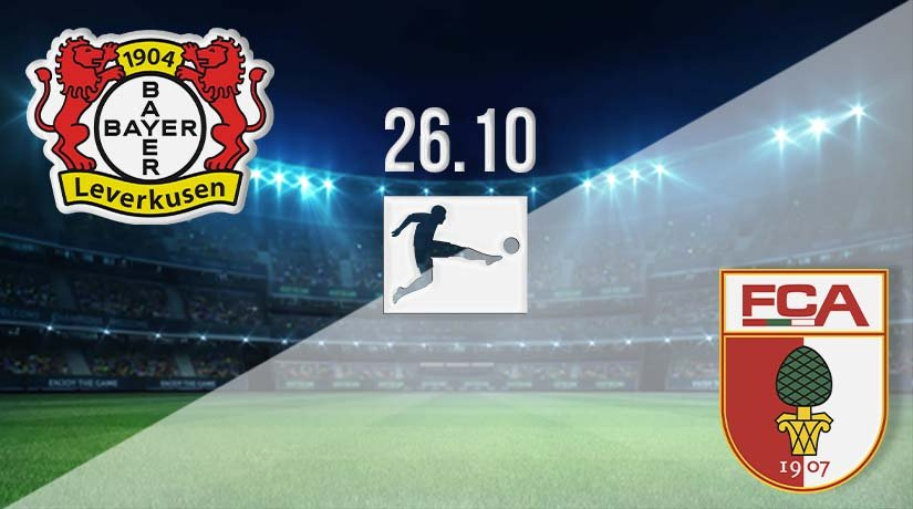 Bayer Leverkusen vs Augsburg Prediction: Bundesliga Match on 26.10.2020