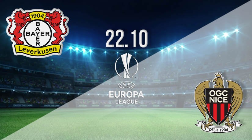Bayer Leverkusen vs Nice Prediction: UEFA Europa League on 22.10.2020