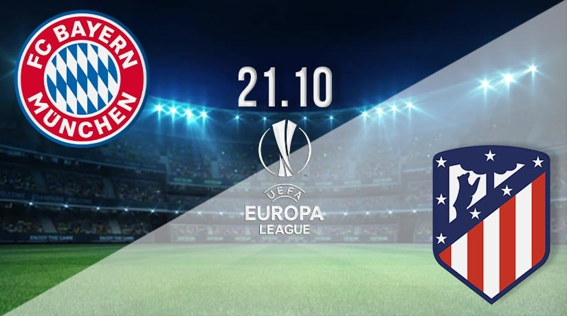 Bayern Munich vs Atletico Madrid Prediction: UEFA Champions League on 21.10.2020