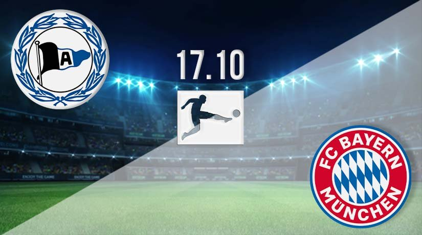 Bielefeld vs Bayern Munich Prediction: Bundesliga Match on 17.10.2020