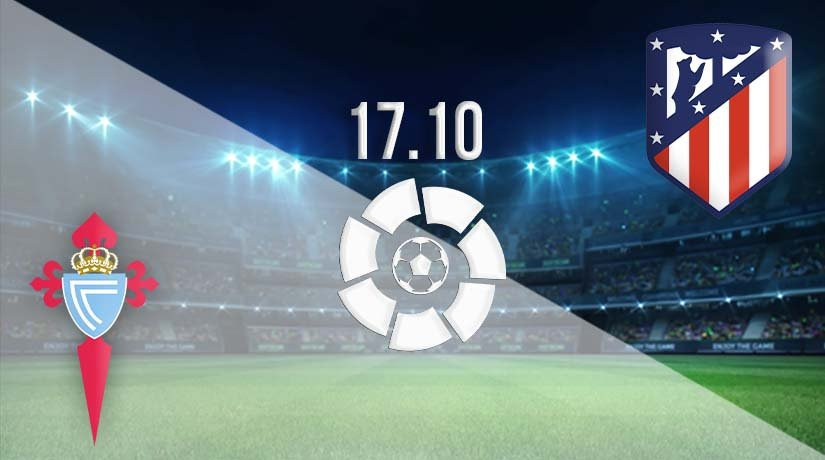 Celta Vigo vs Atletico Madrid Prediction: La Liga Match on 17.10.2020