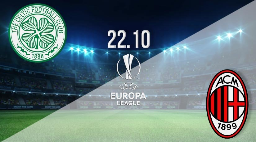 Celtic vs AC Milan Prediction: UEFA Europa League on 22.10.2020
