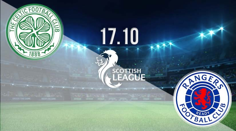 Celtic vs Rangers Prediction: Scottish Premiership on 17.10.2020