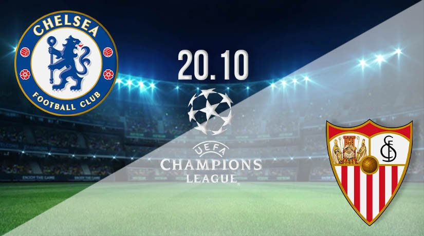 Chelsea vs Sevilla Prediction: UEFA Champions League on 20.10.2020