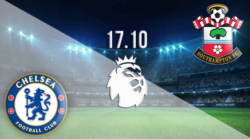 Chelsea vs Southampton Prediction: Premier League Match on 17.10.2020