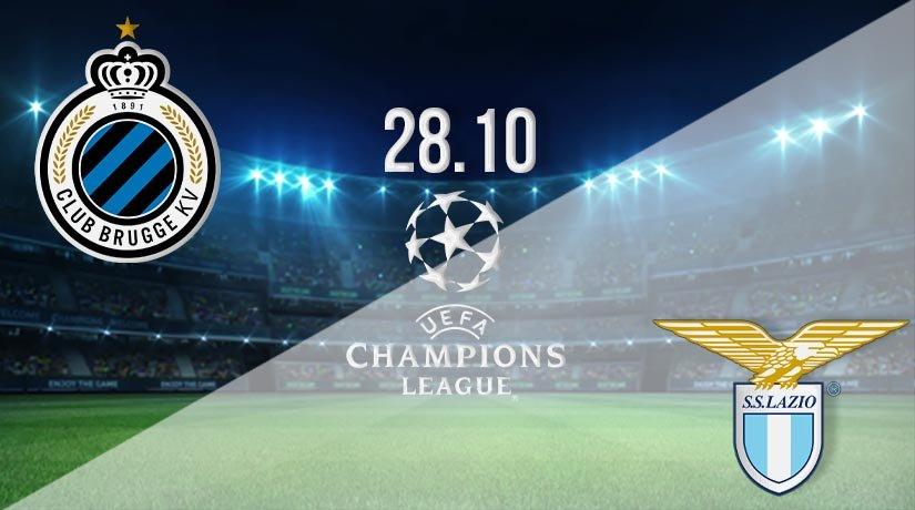 Club Brugge vs Lazio Prediction: UEFA Champions League on 28.10.2020