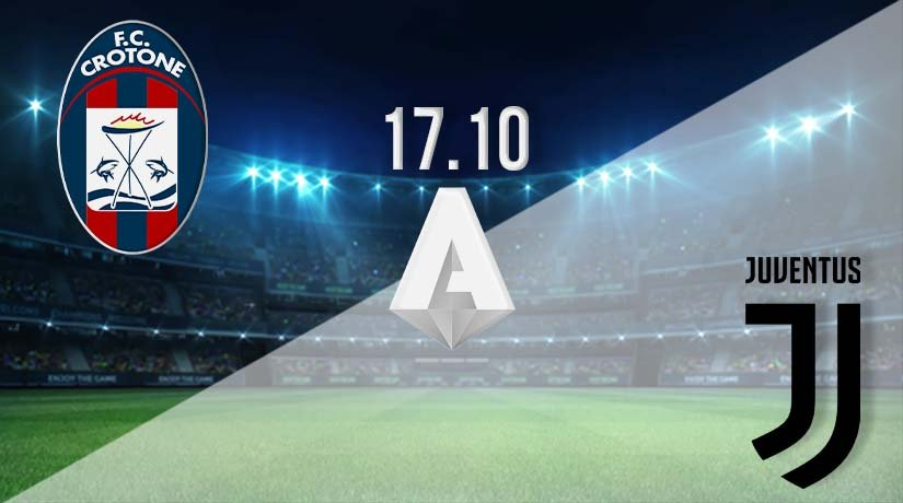 Crotone vs Juventus Prediction: Serie A Match on 17.10.2020