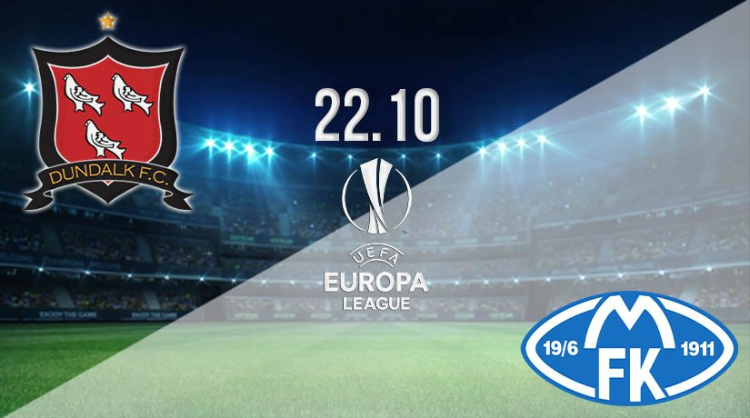Dundalk vs Molde FK Prediction: UEFA Europa League on 22.10.2020
