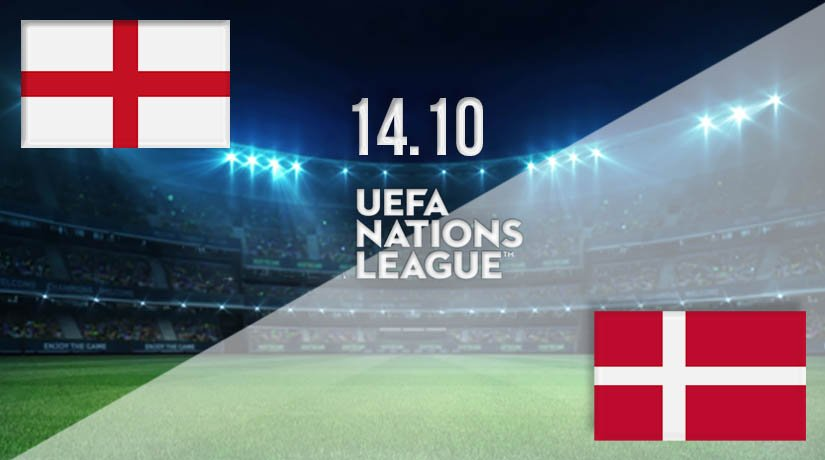 England vs Denmark Prediction: Nations League Match on 14.10.2020