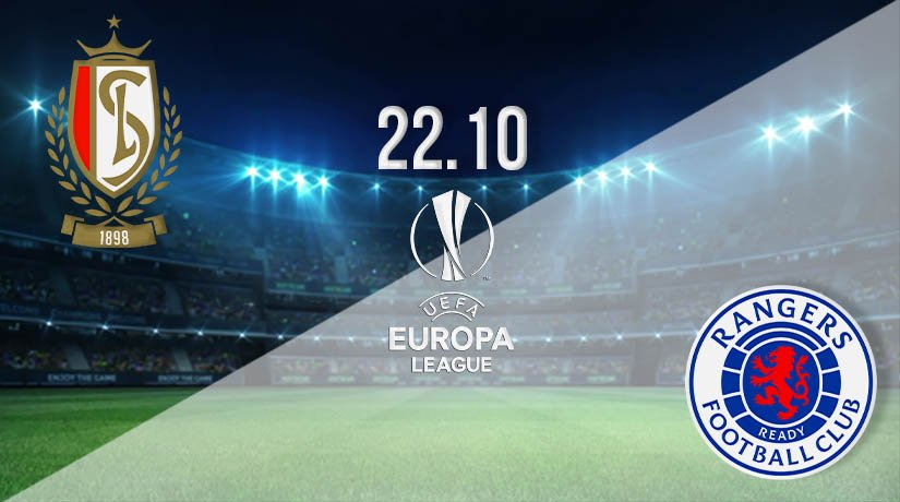 Standard Liege vs Rangers Prediction: UEFA Europa League on 22.10.2020