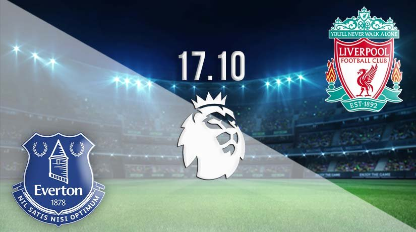 Everton vs Liverpool Prediction: Premier League Match on 17.10.2020