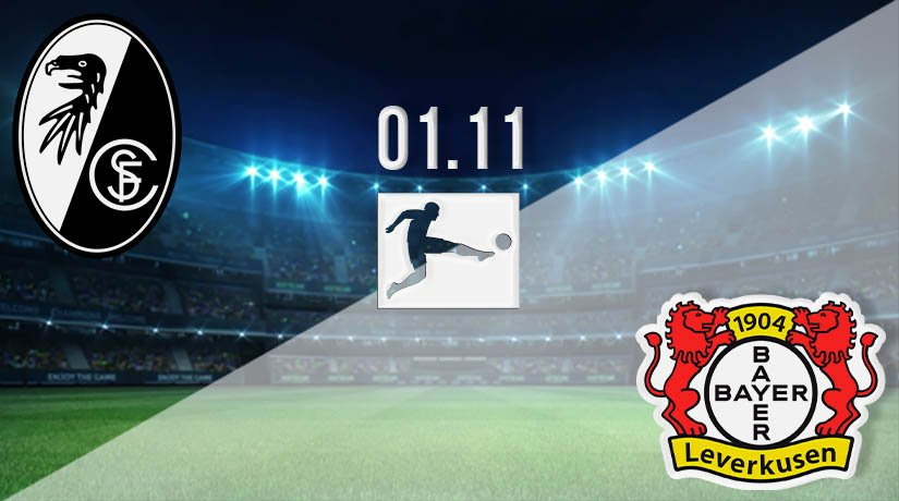 Freiburg vs Bayer Leverkusen Prediction: Bundesliga Match on 01.11.2020