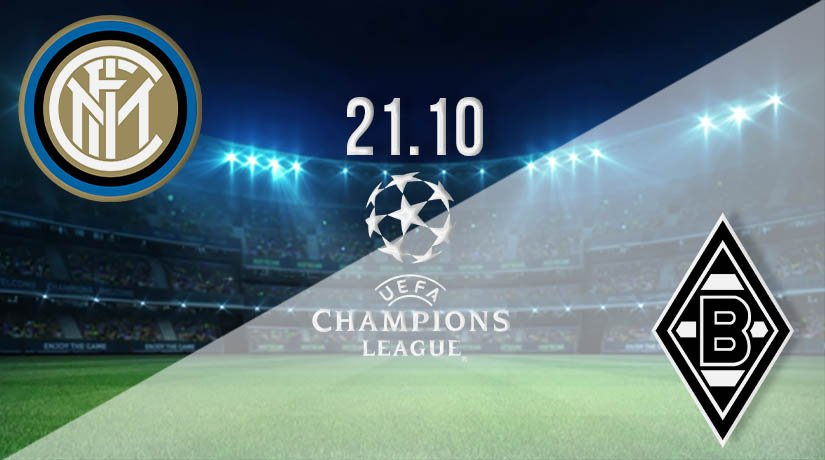 Inter Milan vs Monchengladbach Prediction: UEFA Champions League on 21.10.2020