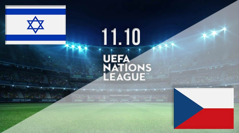 Israel vs Czech Republic Prediction: Nations League Match on 11.10.2020