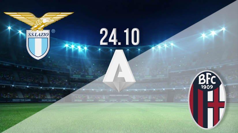 Lazio vs Bologna Prediction: Serie A Match on 24.10.2020