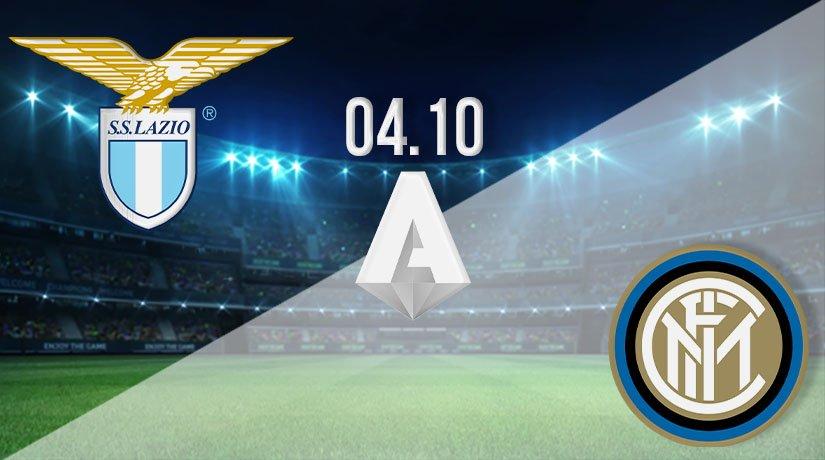 Lazio vs Inter Milan Prediction: Serie A Match on 04.10.2020