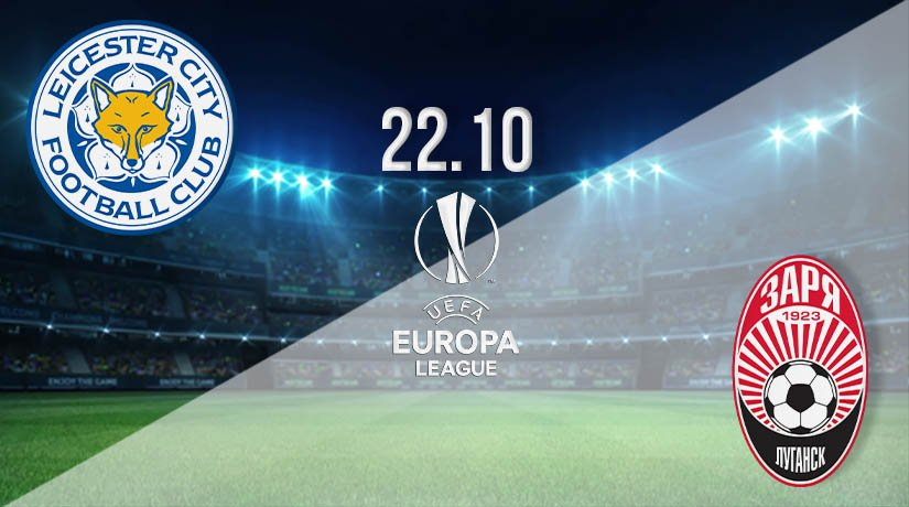 Leicester City vs Zorya Prediction: UEFA Europa League on 22.10.2020